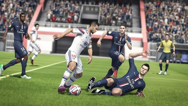 FIFA 16 Screenshot #23 for PS4