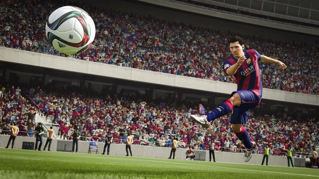 FIFA 16 Screenshot #13 for Xbox One