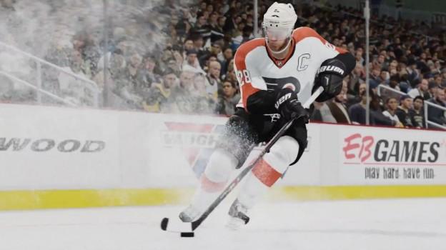 NHL 16 Screenshot #17 for PS4