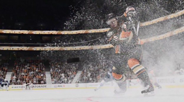NHL 16 Screenshot #24 for PS4