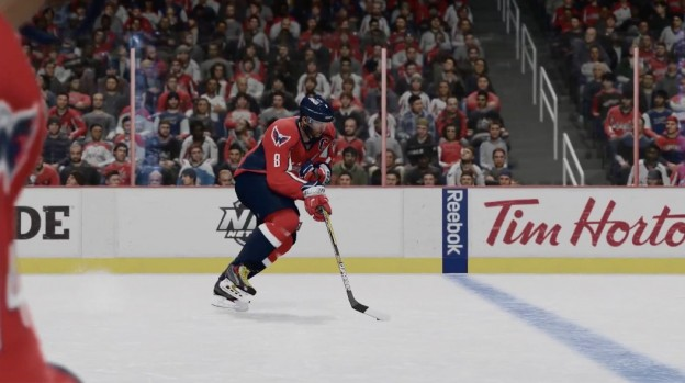 NHL 16 Screenshot #10 for Xbox One