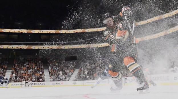NHL 16 Screenshot #14 for Xbox One