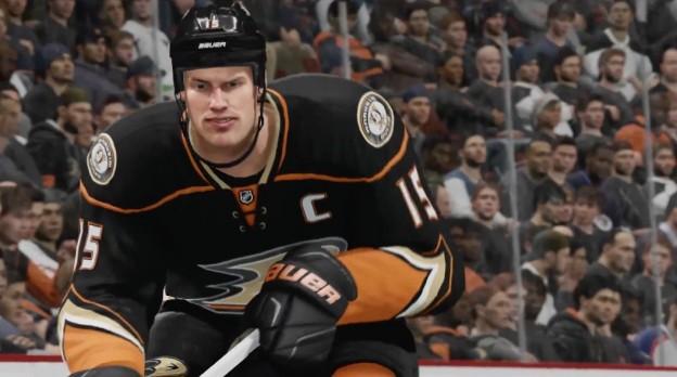 NHL 16 Screenshot #18 for Xbox One