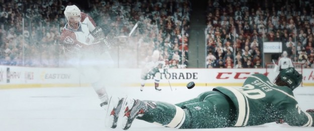 NHL 16 Screenshot #21 for Xbox One