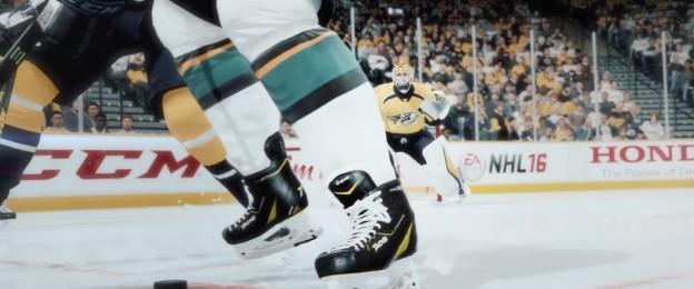 NHL 16 Screenshot #22 for Xbox One
