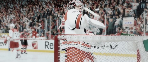 NHL 16 Screenshot #24 for Xbox One