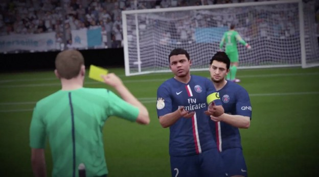 FIFA 16 Screenshot #17 for Xbox One
