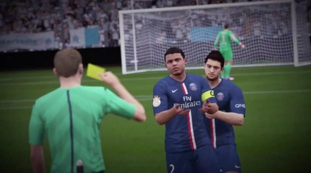 FIFA 16 Screenshot #17 for Xbox One