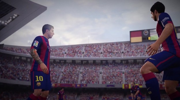 FIFA 16 Screenshot #23 for Xbox One