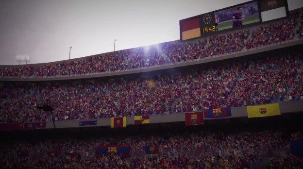 FIFA 16 Screenshot #25 for Xbox One