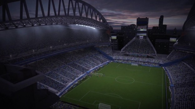 FIFA 16 Screenshot #29 for Xbox One