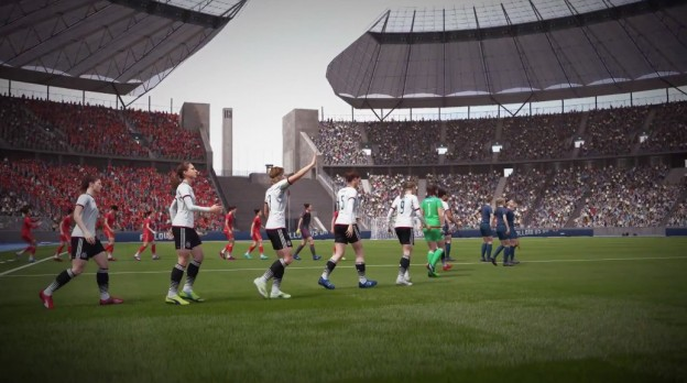 FIFA 16 Screenshot #30 for Xbox One
