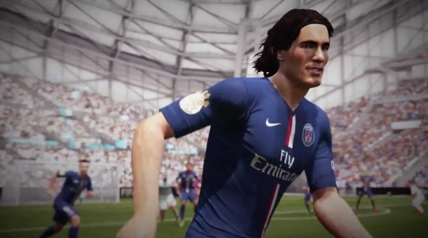 FIFA 16 Screenshot #27 for PS4