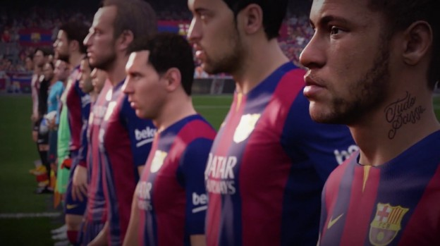 FIFA 16 Screenshot #29 for PS4