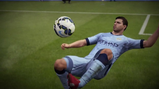FIFA 16 Screenshot #31 for PS4