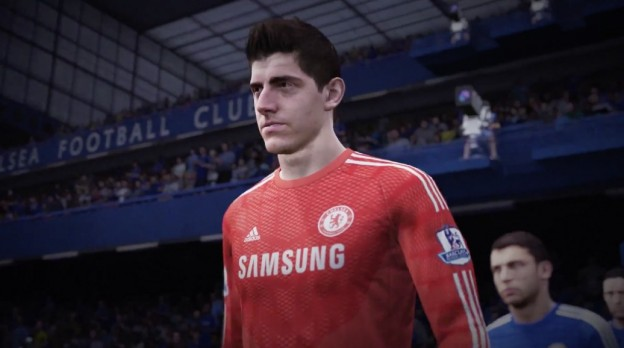 FIFA 16 Screenshot #33 for PS4