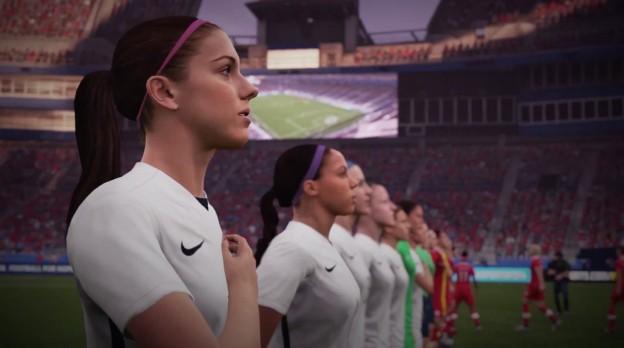 FIFA 16 Screenshot #34 for PS4