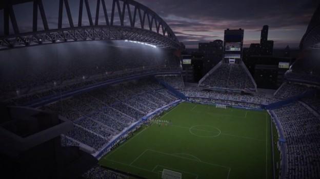 FIFA 16 Screenshot #36 for PS4
