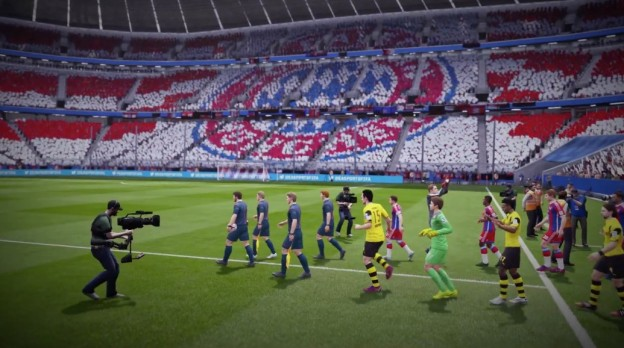 FIFA 16 Screenshot #38 for PS4