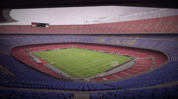 FIFA 16 Screenshot #42 for PS4
