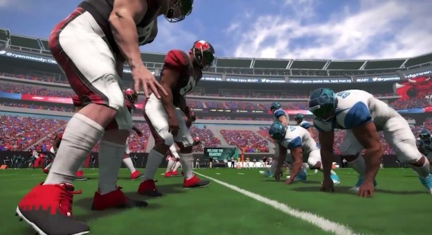 Joe Montana Football Screenshot #1 for iOS