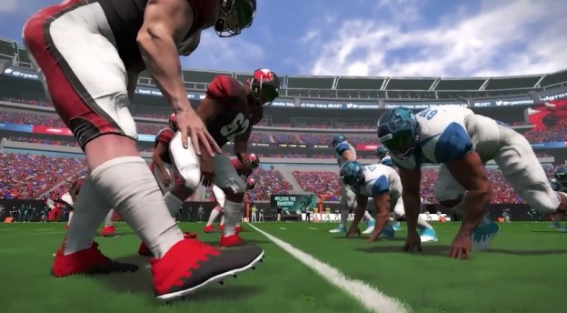 Joe Montana Football Screenshot #2 for iOS