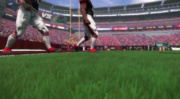 Joe Montana Football Screenshot #6 for iOS