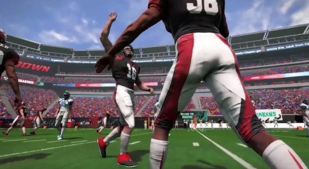 Joe Montana Football Screenshot #8 for iOS