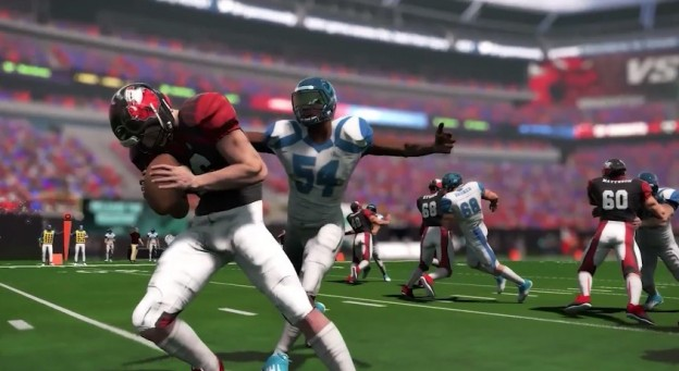 Joe Montana Football Screenshot #11 for iOS