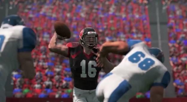Joe Montana Football Screenshot #12 for iOS