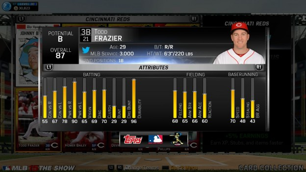 MLB 15 The Show Screenshot #243 for PS4