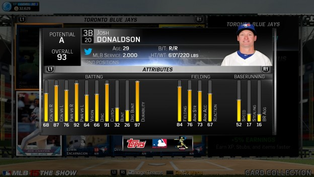 MLB 15 The Show Screenshot #247 for PS4