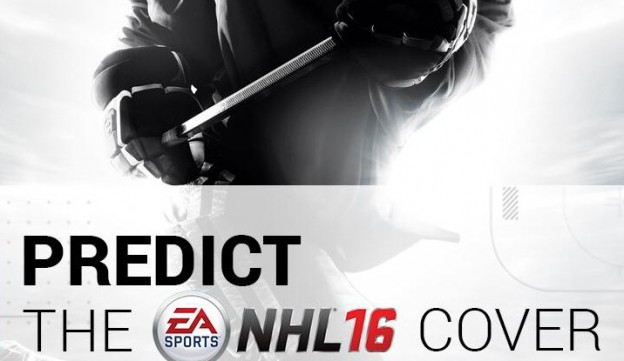 NHL 16 Screenshot #38 for PS4
