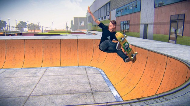 Tony Hawk's Pro Skater 5 Screenshot #6 for PS4