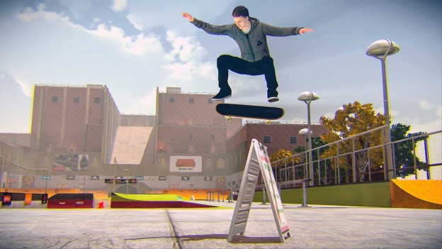 Tony Hawk's Pro Skater 5 Screenshot #7 for PS4