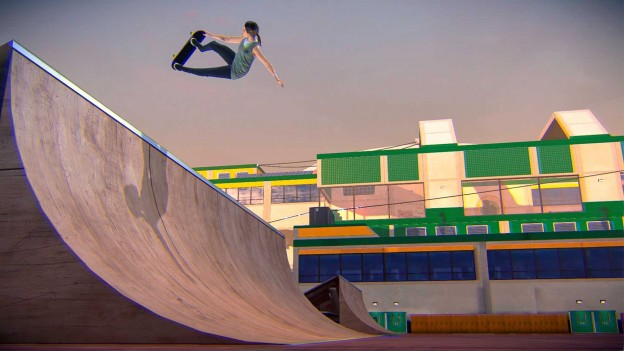 Tony Hawk's Pro Skater 5 Screenshot #10 for PS4