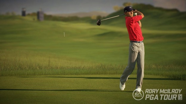 Rory McIlroy PGA TOUR Screenshot #81 for PS4