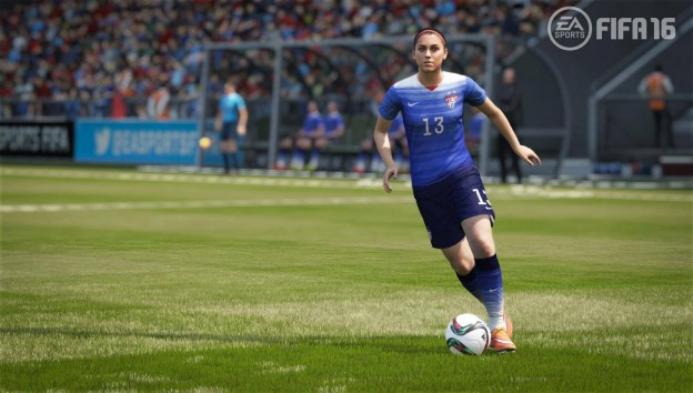FIFA 16 Screenshot #43 for PS4