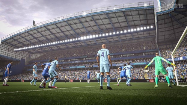 FIFA 16 Screenshot #47 for PS4