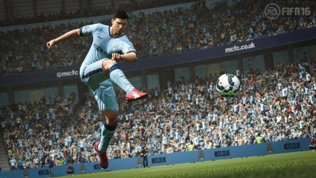 FIFA 16 Screenshot #51 for PS4