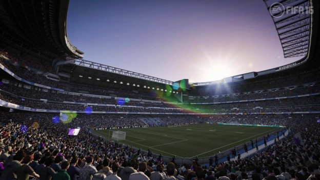 FIFA 16 Screenshot #41 for Xbox One