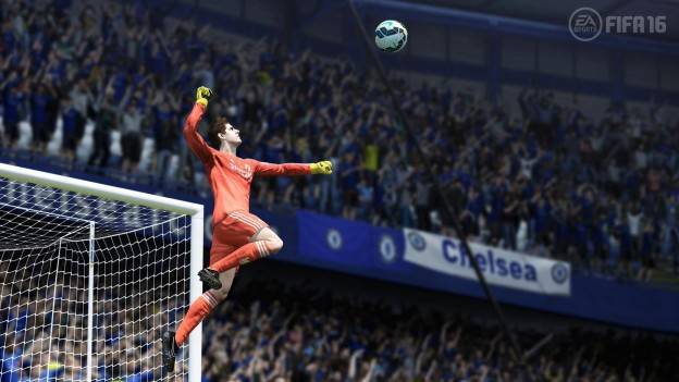 FIFA 16 Screenshot #43 for Xbox One