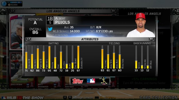 MLB 15 The Show Screenshot #249 for PS4
