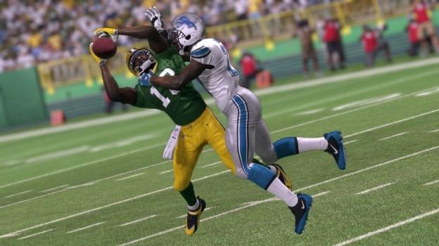 Madden NFL 16 Screenshot #71 for PS4