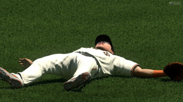 MLB 15 The Show Screenshot #253 for PS4