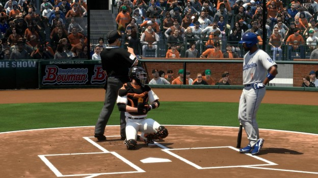 MLB 15 The Show Screenshot #254 for PS4
