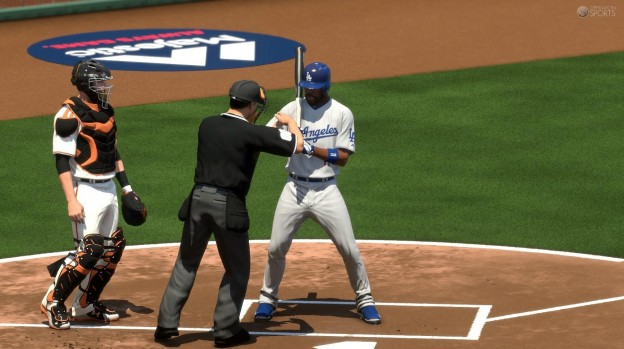 MLB 15 The Show Screenshot #255 for PS4