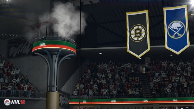 NHL 16 Screenshot #27 for Xbox One