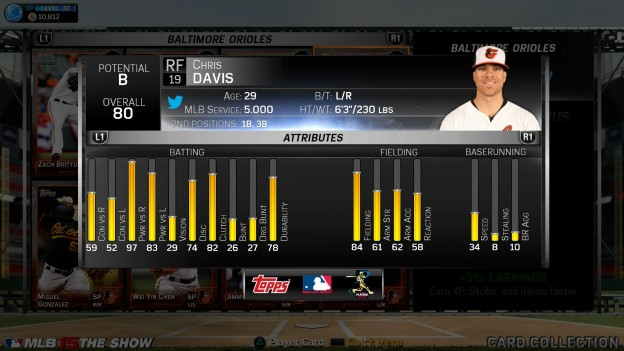 MLB 15 The Show Screenshot #260 for PS4