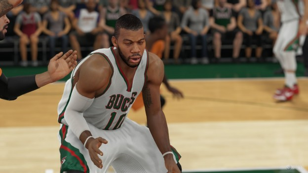 NBA 2K15 Screenshot #307 for PS4